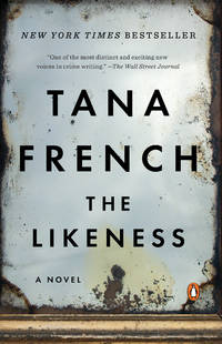 The Likeness by  Tana French - from Russell Books Ltd (SKU: ING9780143115625)