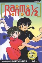 Ranma 12, Vol 3