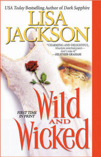 Wild and Wicked (Historical Romance, Signet)