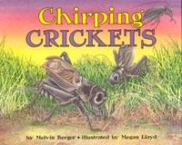 image of Chirping Crickets (Let's-Read-and-Find-Out Science, Stage 2)