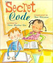 The Secret Code (A Rookie Reader)