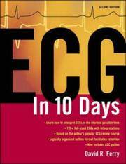 ECG in 10 Days, Second Edition