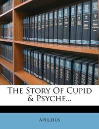 The Story Of Cupid  Psyche