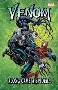 Venom: Along Came a Spider... (Venom: Along Came a SpiderÂ… (New Printing))