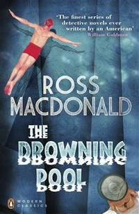 image of The Drowning Pool (Penguin Modern Classics)