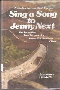 Sing a Song to Jenny Next