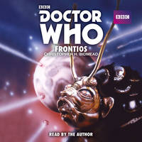 image of Doctor Who: Frontios: A 5th Doctor Novelisaton