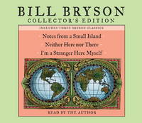 Bill Bryson Collector\'s Edition