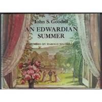 An Edwardian Summer