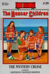 The Mystery Cruise (The Boxcar Children Mysteries #29)
