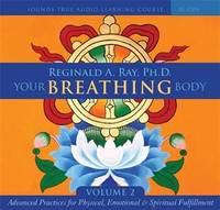 YOUR BREATHING BODY, Volume 2, 10 CDs