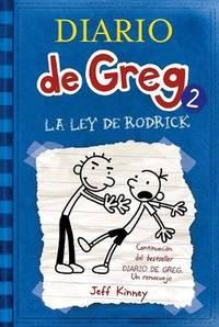 La Ley De Rodrick