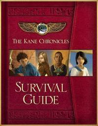 Kane Chronicles Survival Guide,The