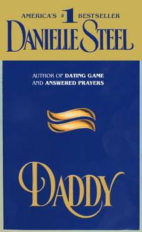 Daddy: A Novel by  Danielle Steel - Paperback - 1990-10-01 - from Bookfriendz (SKU: SKU9696222)