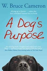 image of A Dogs Purpose