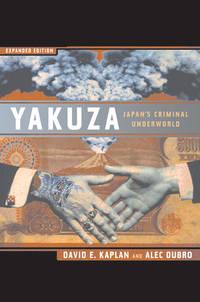 Yakuza:  Japan's Criminal Underworld, Expanded Edition