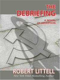 image of The Debriefing: A Novel of Deception