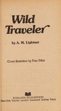 Wild Traveler