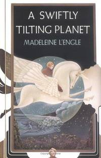 image of A Swiftly Tilting Planet (Time Quintet) [Hardcover] L'Engle, Madeleine