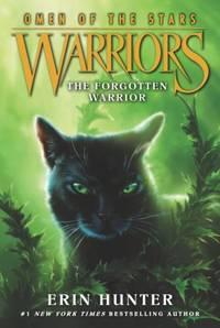 image of Warriors: Omen of the Stars #5: The Forgotten Warrior
