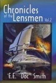 Chronicles Of the Lensmen Vol 2
