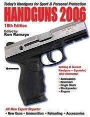 Handguns 2006