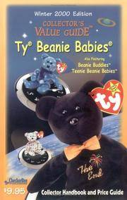 Ty Beanie Babies Winter 2000 Collector's Value Guide