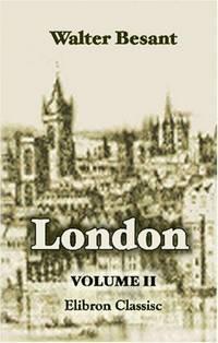 image of London: Volume 2