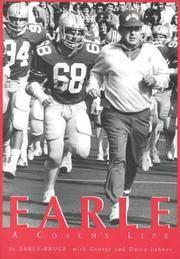 Earle: A Coach's Story