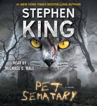 Pet Sematary by Stephen King - 2018-03-27 - from Books Express and Biblio.com