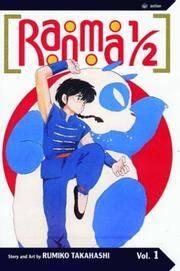Ranma 12, Vol 1