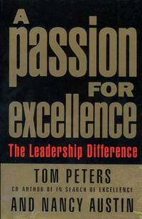 A Passion for Excellence