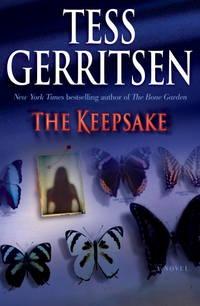 The Keepsake: A Novel Gerritsen, Tess