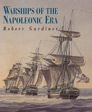 Warships of the Napoleonic Era (Chatham Pictorial Histories)