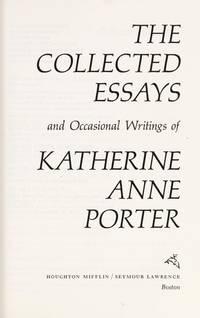 katherine anne porter he full text