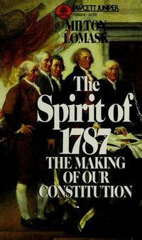 Spirit Of 1787
