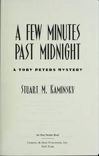 A Few Minutes Past Midnight