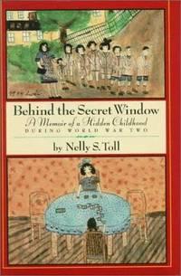 Behind the Secret Window
