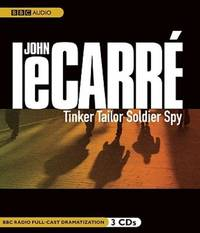 image of Tinker, Tailor, Soldier, Spy (BBC Radio Full-Cast Dramatization)
