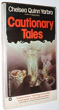 image of Cautionary Tales