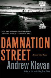 image of Damnation Street (Weiss and Bishop Novels)