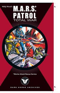 M.A.R.S. Patrol Total War