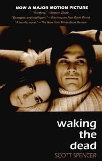 Waking the Dead Tie-In
