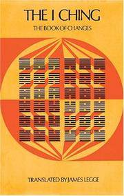 image of The I Ching: The Book of Changes (Sacred Books of China: The Book of Changes)