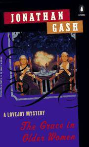 The Grace in Older Women: A Lovejoy Mystery
