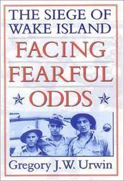 Facing Fearful Odds
