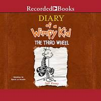 image of Diary of a Wimpy Kid: The Third Wheel (Diary of a Wimpy Kid (7))
