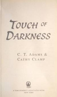 Touch of Darkness (Thrall, Book 3)