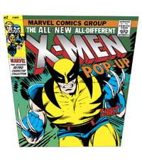 X-Men Pop-Up (Marvel True Believers Retro Character Collection)