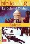 image of Le Colonel Chabert (French Edition)